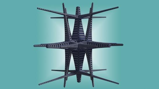 Mex Hexahedron