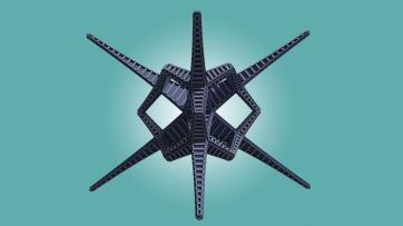 Mex Octahedron