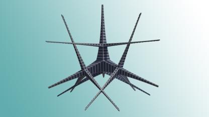 Mex Tetrahedron