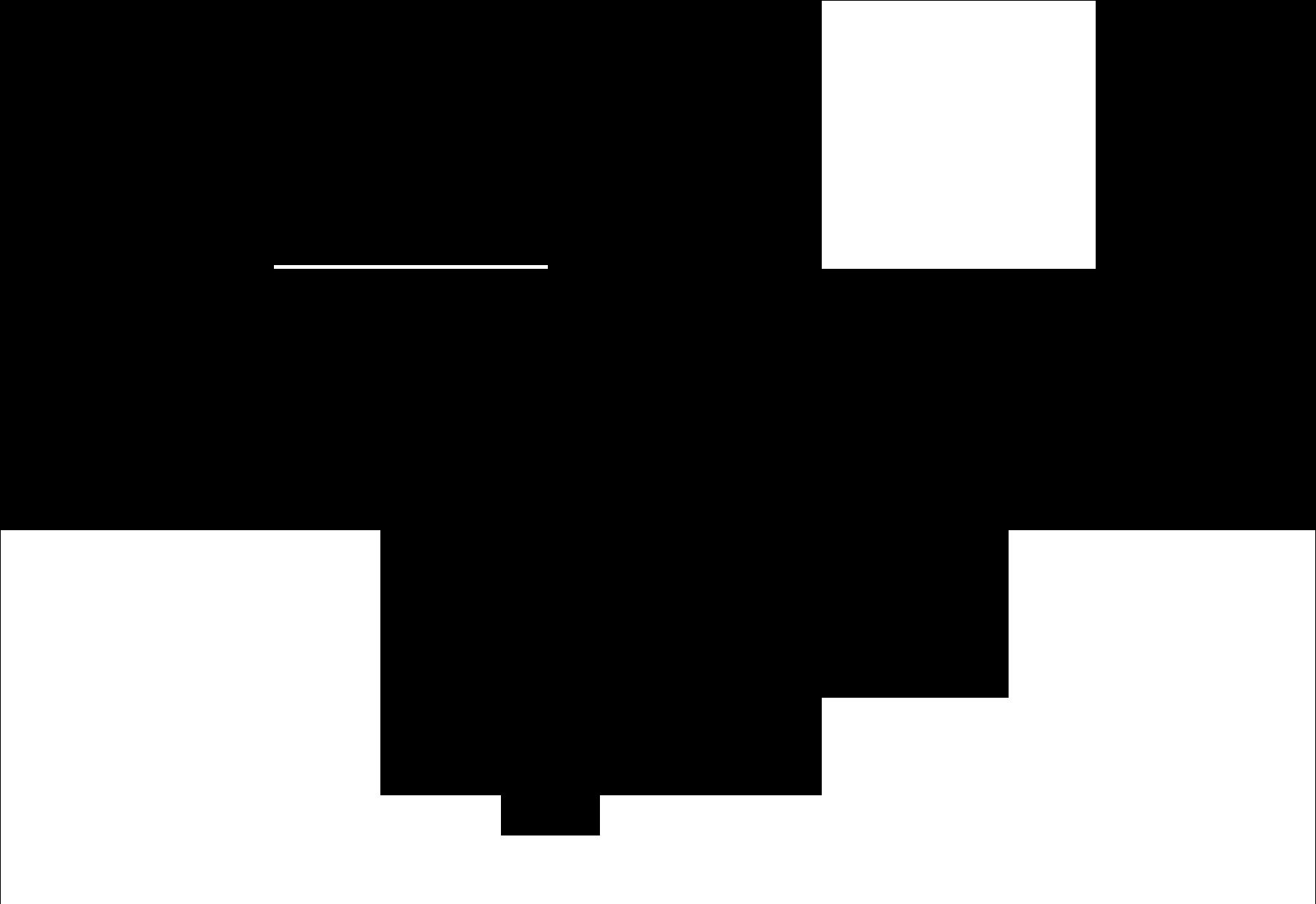 Detail doornsede pergola