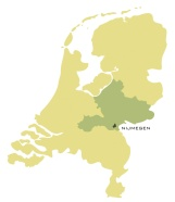 Netherlands Project Area-01